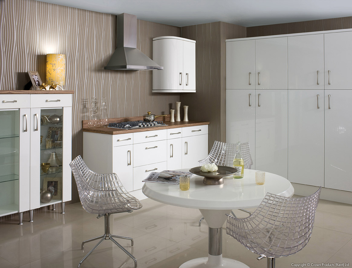 Crown Imperial Kitchens >> Crown Lifestyle | CW Kitchens and Bespoke Joinery