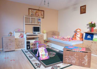 Bespoke Wardrobes childs bedroom