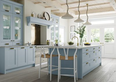 Origin Keele Pantry Blue